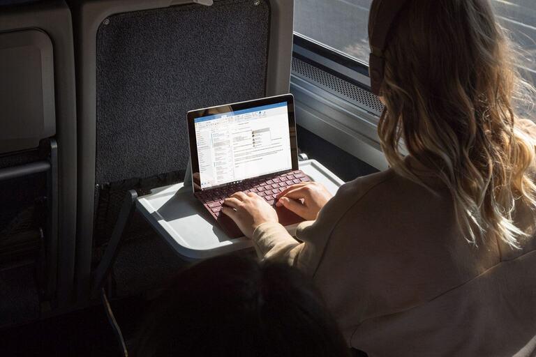 Anmeldung bei Microsoft-Konto ohne Passwort