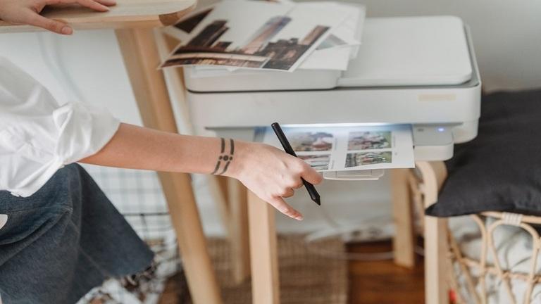 Jak wybrać drukarkę do domu? Podpowiadamy, na co zwrócić uwagę