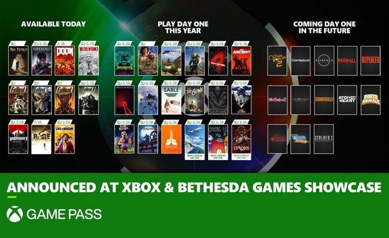 Co nowego w Xbox Game Pass po konferencji E3?
