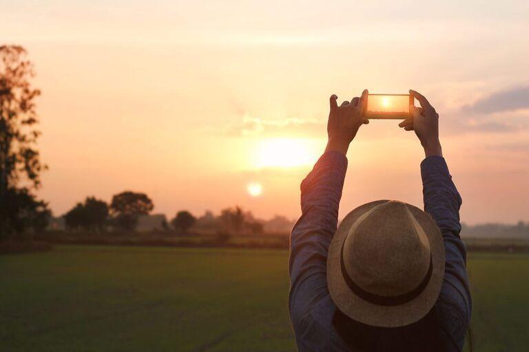 Jak zrobić dobre zdjęcia smartfonem? 7 zasad świetnych zdjęć wakacyjnych