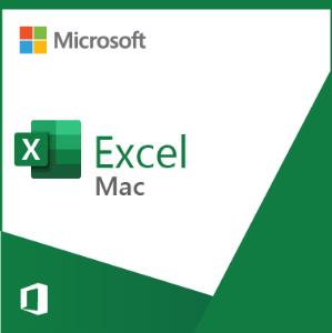 ExcelMac 2019 SNGL OLP NL