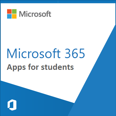 Microsoft 365 Apps for students