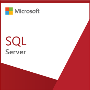 SQL Server Standard - 2 Core License Pack - 3 year