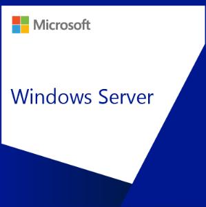 Windows Server CAL - 1 User CAL - 3 year