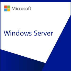 Windows Server CAL - 1 User CAL - 1 year