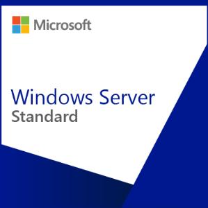 Windows Server 2019 Standard - 8 Core License Pack - 1 year