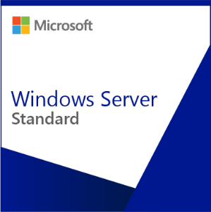 Windows Server 2019 Standard - 8 Core License Pack - 3 year