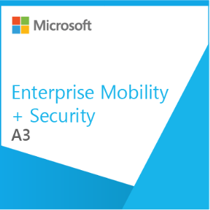Enterprise Mobility + Security A3 for Students