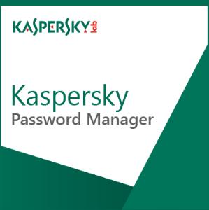 Kaspersky Password Manager - 1 rok / 1 użytkownik