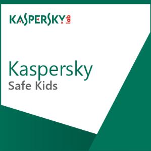 Kaspersky Safe Kids - 1 year / 1 user
