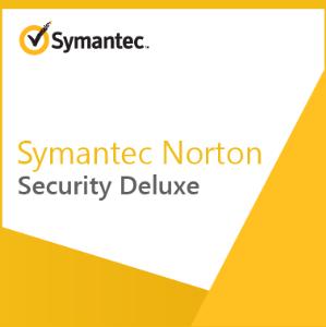 Symantec Norton Security Deluxe - 1 rok / 5 urządzeń ESD