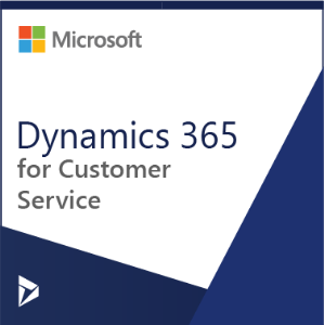 Dynamics 365 for Customer Service Enterprise for CRMOL Professional (Qualified Offer)