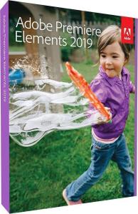Adobe Premiere Elements 2019 MAC