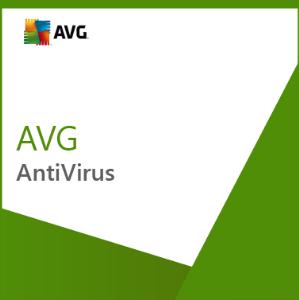 AVG Antivirus (1 PC - 1 rok)