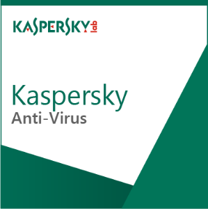 Kaspersky Antivirus (5 PC - 1 rok) Renewal
