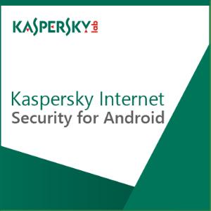 Kaspersky Internet Security (1 urządzenie - 1 rok) for Android
