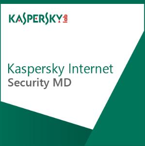 Kaspersky Internet Security (3 urządzenia - 2 lata) Renewal