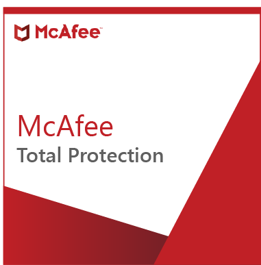 McAfee Total Protection (3 PC - 1 rok) Windows