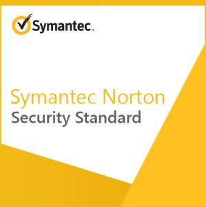 Symantec Norton Security (1 urządzenie - 2 lata) Standard