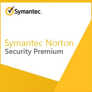 Symantec Norton Security (10 urządzeń - 2 lata) Premium zawiera Backup