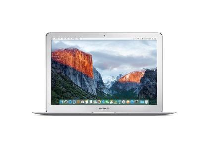 MacBook Air 13 i5 1.8GHz/8GB/128GB SSD/Intel HD 6000
