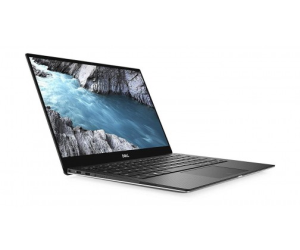 "Dell XPS 13 9380 Win10P i7-8565U/512GB/16GB/Intel UHD 620/13.3""FHD/KB-Backlit/52WHR/52WHR/Silver/2Y NBD"