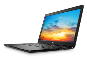 Notebook Latitude 3500 Win10Pro i5-8265U/1TB/4GB/Intel UHD620/15.6 FHD/3-cell/KB-Backlit/3Y BWOS