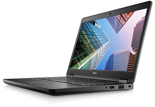 Notebook Latitude 5400 14,0'' FHD i5-8265U/8GB/256GB/Intel UHD 620/W10P/3Y/KB BLT