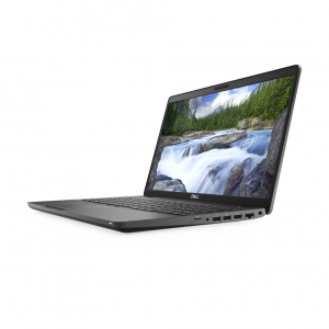 Latitude 5501 Win10Pro i5-9400H/512GB/16GB/Intel UHD 630/15.6 FHD/KB-Backlit/4-cell/3Y BWOS