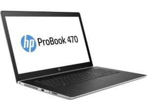 Notebook ProBook 470 G5 i5-8250U W10P 256/8G/17,3 2VP50EA