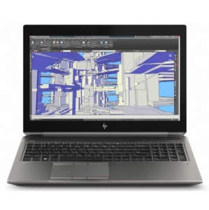 HP ZBook 15 G6 15,6''FHD/i7-9850H/16GB/512GB SSD/P2000/W10P/FgrPr/BLT KB