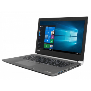Laptop Tecra A40-D-125, i5-7200U, 8GB, 256GB, zintegr. 14 cali