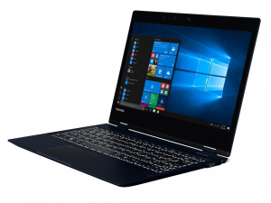 Notebook Portege X20W-E-115 W10PRO i5-7200U/8/256/Integ/12.5