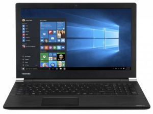 Laptop Satellite Pro A50-E-14N W10PR i5-8250U/8/256/Integr/15