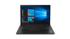 Ultrabook ThinkPad X1 Carbon 7 20QD00KUPB W10Pro i7-8565U/16GB/512GB/INT/LTE/14.0 FHD/Touch/Black/3YRS OS