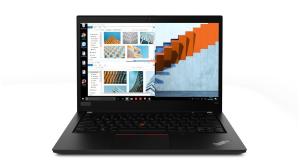 Ultrabook ThinkPad T490 20N2006CPB W10Pro i7-8565U/8GB/256GB/INT/14.0 FHD/Black/3YRS OS