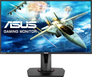 Monitor 27 LED VG278Q FHD HDMI DVI-D DP GŁOŚNIK PIVOT 1ms 400cd/m2