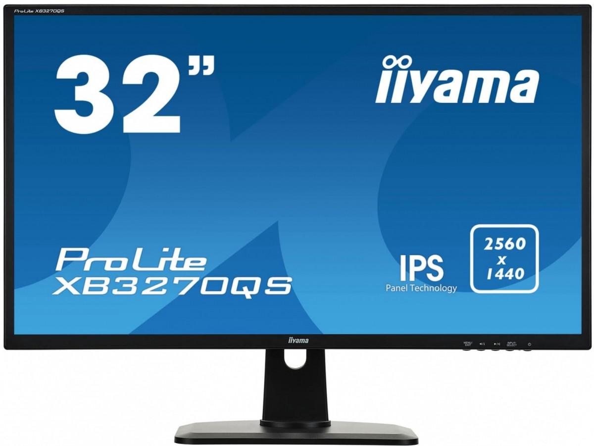 Monitor 32 XB3270QS-B1 IPS,WQHD,HDMI,DP,PIVOT.