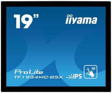 Monitor 19 TF1934MC-B6X IPS, POJ10PKT., IPS, HDMI, DP
