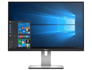 Monitor 24.1 U2415 WUXGA (1920x1200) /16:10/2xHDMI(MHL)/DP/DP out(MST)/mDP/6xUSB 3.0/5Y PPG