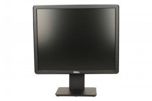 Monitor 17 E1715S LCD TN (1280x1024)/5:4/VGA/DP/3Y PPG