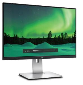 Monitor 24,1 U2415 WUXGA (1920 x 1200) /16:10/2xHDMI(MHL)/DP/DP out(MST)/mDP/6xUSB 3.0/3Y PPG