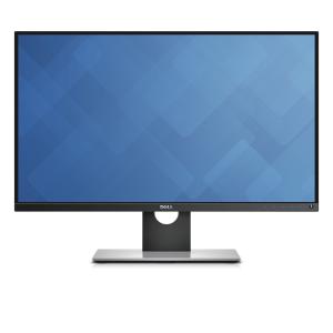 Monitor 27 UP2716D PremierColor QHD (2560x1440) /16:9/2 xHDMI/mDP/DP/6xUSB 3.0/3Y PPG