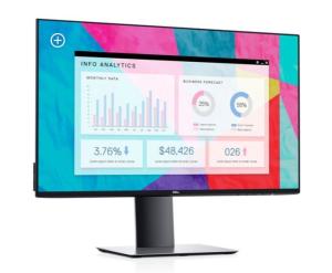 Monitor U2419H 23,8 IPS LED Full HD (1920x1080) /16:9/HDMI/2xDP/5xUSB 3.0/3Y PPG
