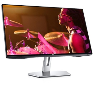 Monitor 27 S2719H InfinityEdge IPS LED Full HD (1920x1080)/16:9/2xHDMI(1.4)/3Y PPG