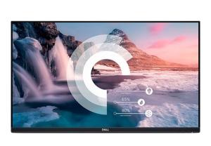 Monitor 21,5 P2219H-WOST IPS LED Full HD (1920x1080) /16:9/HDMI/DP/VGA/5xUSB No Stand/3Y PPG