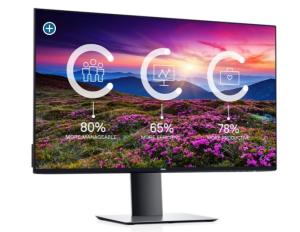 Monitor U2719DC  27 IPS LED  QHD (2560x1440) /16:9/HDM/2xDP/USB-C/4xUSB 3.0/3Y PPG