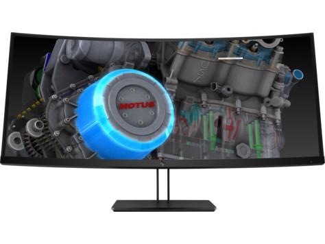 Monitor 37.5  Z38c 3Curved Display  Z4W65A4