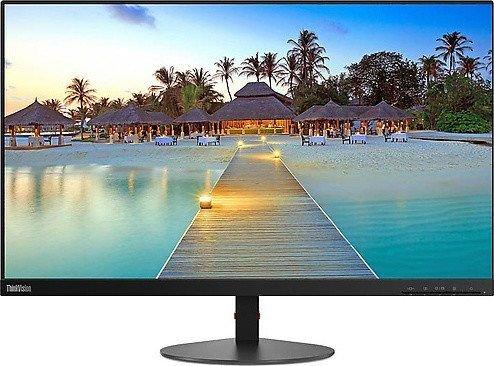 Monitor 27 ThinkVision S27i-1 WLED Backlit LCD 61C7KAT1EU