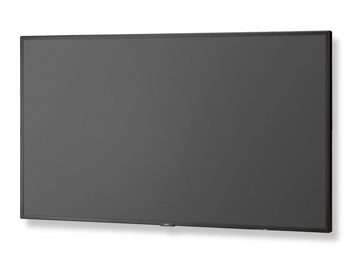 Monitor 55 MultiSync P554 LED 700cd/m2